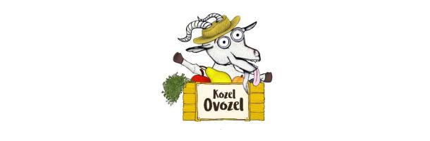 Kozel Ovozel bude odměňovat