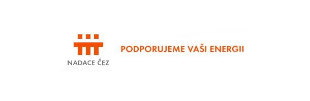 Oranžová hřiště Nadace ČEZ