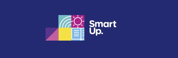 SmartUp – Program Nadace O2, který podporuje nápady mladých lidí