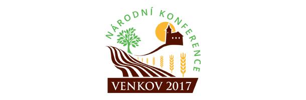 Národní konference VENKOV 2017