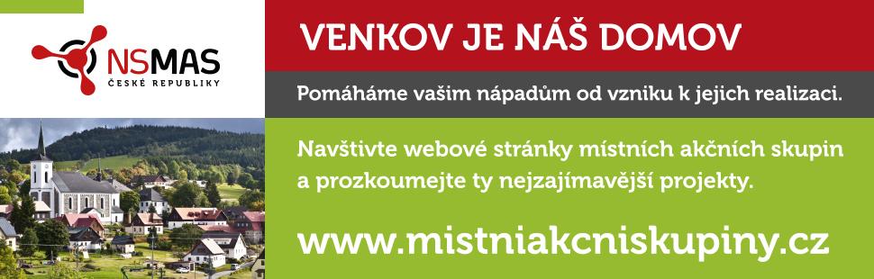Národní síť spouští nový web www.mistniakcniskupiny.cz